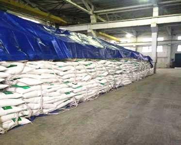 张家港产业公司重启大米出口业务