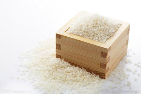 大米的功效与作用
